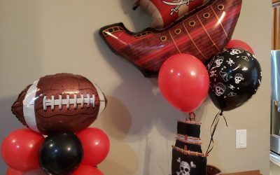 How to Host a Safer Super Bowl Party